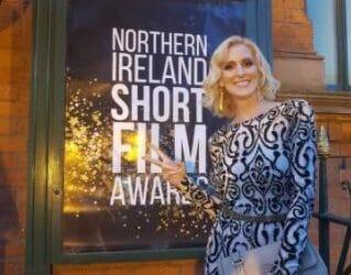 NORTHERN IRELAND SHORT FILM AWARDS 2018