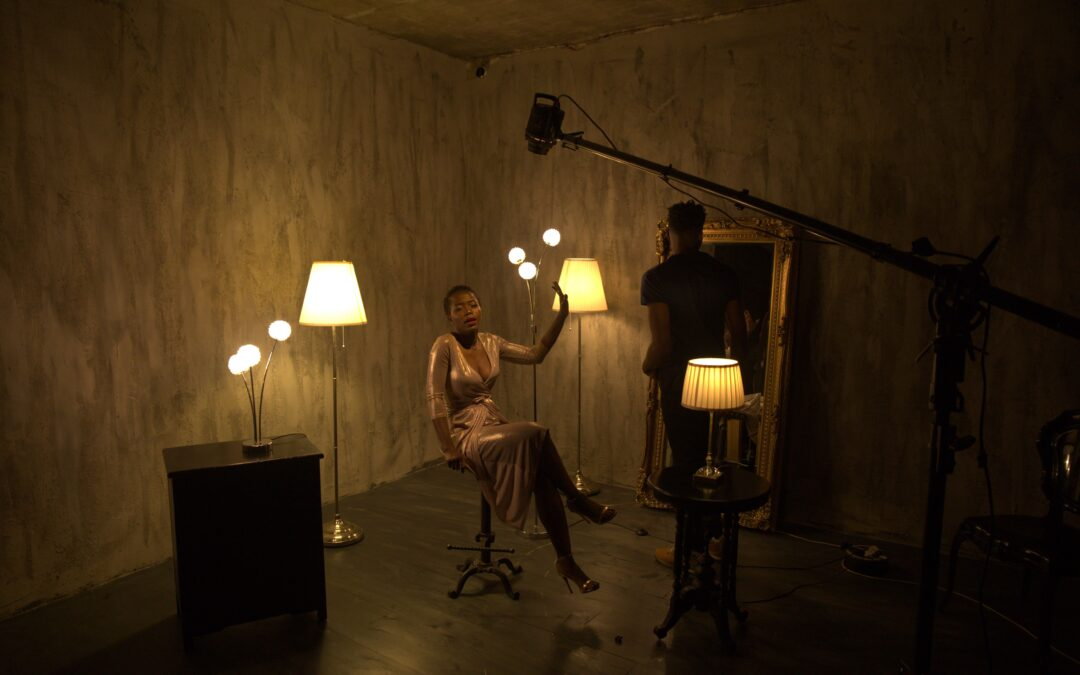 How to make a music video on a low budget?